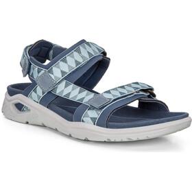 ECCO X-Trinsic Chaussures Femme, arona/marine